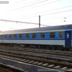Aee 142, 61 54 19-70 001-3, DKV Plzeň, snížení rychlosti na 140 kmh, Chomutov, 28.10.2014