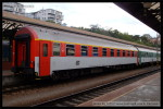 Aee 142, 61 54 19-70 015-3, DKV Plzeň, Praha hl.n., 05.10.2012