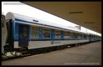 Aee 145, 61 54 19-51 001-6, DKV Olomouc, 22.11.2013, Praha Smíchov, pohled na vůz