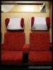 Aee 152, 50 54 19-38 016-5, DKV Olomouc, R 689 Praha-Brno, 31.07.2013, sedadla