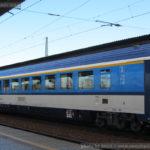 Ampz 143, 73 54 10-91 010-4, Pardubice hl.n., 8.2.2016