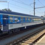 Ampz 143, 73 54 10-91 013-8, DKV Praha, Šumperk, 09.08.2015, pohled na vůz