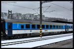 Ampz 146, 73 54 10-91 008-8, DKV Praha, pohled na vůz, Praha Hl.n., 16.01.2013
