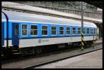 B 249, 50 54 20-41 893-8 DKV Plzeň, Praha hl.n., 06.11.2013