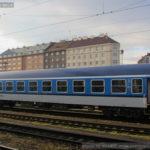 B 249, 51 54 20-41 601-5, DKV Čes. Třebová, Praha-Vršovice, 5.3.2015