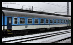 B 249, 51 54 20-41 604-9, DKV Čes. Třebová, Pradubice hl.n., 15.12.2012