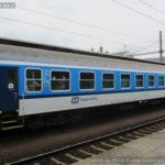 B 249, 51 54 20-41 605-6, DKV Plzeň, Ústí nad Labem hl.n., 24.3.2014