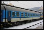 B 249, 51 54 20-41 706-2, DKV Plzeň, Ústí nad Labem hl.n, 22.01.2013