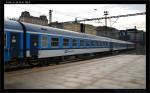 B 249, 51 54 20-41 760-9, DKV Plzeň, Praha Hl.n., 24.12.2012, pohled na vůz