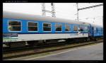 B 249, 51 54 20-41 826-8, DKV Olomouc, 07.06.2012, Bohumín, pohled na vůz - speciální vlak