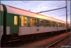 B 249, 51 54 20-41 828-4, DKV Olomouc, R 744 Bohumín-Brno, 11.03.2011, pohled na vůz