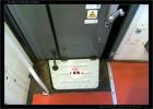 B 249, 51 54 20-41 830-0, DKV Olomouc, 12.11.2011, vstupní dveře