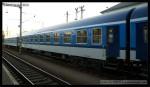 B 249, 51 54 20-41 846-6 DKV Olomouc, R 744 Bohumín-Brno, 19.10.2012