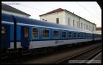 B 249, 51 54 20-41 897-9, DKV Olomouc, 19.10.2012, Bohumín, pohled na vůz