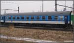 B 249, 51 54 20-41 916-7, DKV Olomouc, 10.03.2011, Bohumín, pohled na vůz