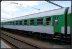 B 249, 51 54 20-41 919-1, DKV Olomouc, 17.04.2011, Olomouc Hl.n., pohled na vůz