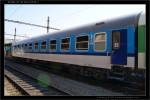 B 249, 51 54 20-41 919-1, DKV Olomouc, 26.08.2011, Brno Hl.n., pohled na vůz