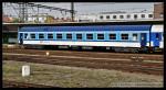 B 249, 51 54 20-41 952-2, DKV Plzeň, Praha-Smíchov, 12.04.2012, pohled na vůz