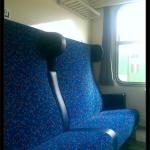 B 249, 51 54 20-41 966-2, DKV Praha, 27.04.2014, sedadla