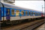 B 249, 51 54 21-40 827-6, DKV Olomouc, 20.01.2011, Brno Hl.n., pohled na vůz