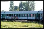 B 255, 50 54 29-48 057-5, DKV Plzeň,16.06.2012, Bohumín-vrbice