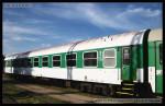B 255, 50 54 29-48 060-9, DKV Praha, Praha ONJ, 18.10.2012, pohled na vůz