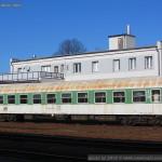 B 256, 50 54 20-41 199-1, DKV Čes. Třebová, Liberec, 09.03.2014