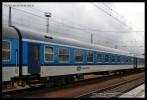 B 256, 50 54 20-41 285-8, DKV Olomouc, 21.09.2013, Čes. Třebová, pohled na vůz