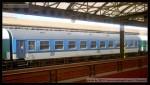B 256, 50 54 20-41 325-2, DKV Praha, Praha hl.n., 27.02.2012