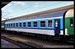 B 256, 50 54 20-41 327-8, DKV Praha, Praha hl.n., 11.10.2012