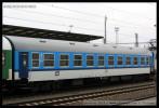 B 256, 50 54 20-41 392-2, DKV Brno, Praha hl.n., 03.04.2013