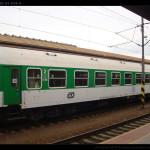 B 256, 50 54 20-41 414-4, DKV Brno, Praha hl.n., 12.05.2012, pohled na vůz