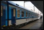 B 256, 50 54 20-41 474-8, DKV Brno, 02.02.2012, Zábřeh na Mor., pohled na vůz