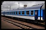 B 256, 50 54 20-41 518-2, DKV Olomouc, Praha-Vršovice, 12.09.2012