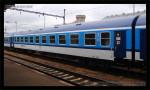 B 256, 50 54 20-41 524-0, DKV Čes. Třebová, Praha-Vršovice, 12.09.2012, pohled na vůz