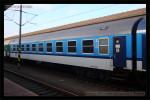 B 256, 50 54 20-41 528-1, DKV Praha, Praha hl.n., 11.10.2012
