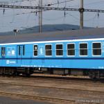 BDs 449, 51 54 82-40 410-7, DKV Praha, 31.08.2013, Chomutov