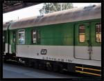 BDs 450, 50 54 82-40 106-2, DKV Plzeň, Plzeň hl.n., 10.9.2012, část vozu