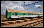 BDs 450, 50 54 82-40 124-5, DKV Plzeň, Čes. Budějovice 16.06.2012, pohled na vůz