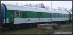 BDs 450, 50 54 82-40 133-6, DKV Brno, 05.04.2011, Havlíčkův Brod, pohled na vůz