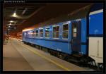 BDs 450, 50 54 82-40 135-2, DKV Brno, 17.01.2013, Kolín, pohled na vůz