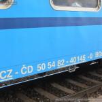 BDs 450, 50 54 82-40 145-0, DKV Plzeň, Plzeň hl.n., 27.7.2015