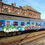 BDs 450, 50 54 82-40 255-7, DKV Brno, 15.01.02015, Brno Hl.n., pohled na vůz