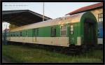 BDs 450, 50 54 82-40 267-2, DKV Brno, 03.08.2011, Havl. Brod, pohled na vůz