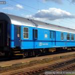BDs 450, 50 54 82-40 268-0, DKV Plzeň, 09.07.2015