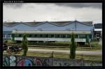Bmee 248, 51 54 21-70 058-1, DKV Praha, 13.07.2012, areál PARS Šumperk, pohled na vůz