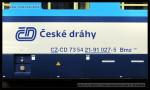 Bmz 241, 73 54 21-91 027-5, DKV Praha, označení, Praha hl.n., 04.03.2013