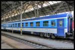 Bmz 245, 73 54 21-91 012-7, DKV Praha, Praha hl.n, 04.01.2013