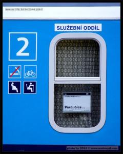Bdmtee 275, 50 54 22-44 105-3, DKV Čes. Třebová, Pardubice hl.n., 17.11.2012, služ. okno