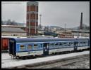 Bdmtee 281, 50 54 22-44 235-8, DKV Čes. Třebová, 18.02.2012